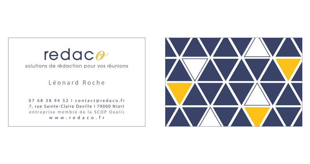 Communication Papier REDACO